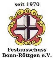 Roettgen, Festausschuss