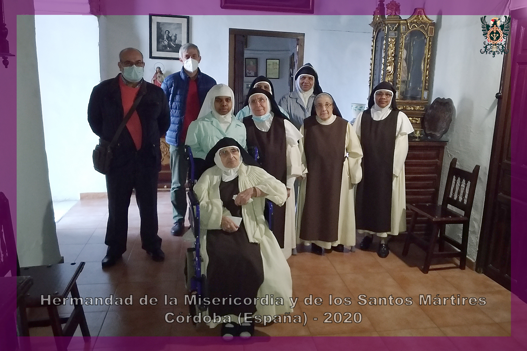 Navidad 2020 y Reyes 2021