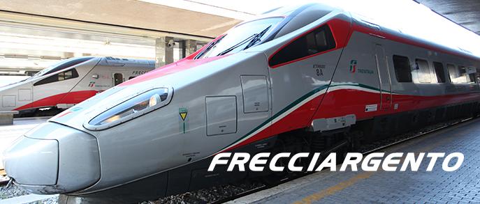 Snabb tåg