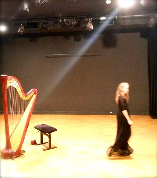 Concert au Conservatoire du 5ème arrondissement de Paris Octobre 2014