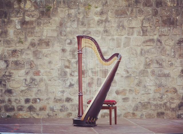 Concert à Château-Thierry Août 2018