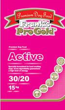 Купить корма Петропавловск-Камчатский с доставкой Frank's Pro Gold