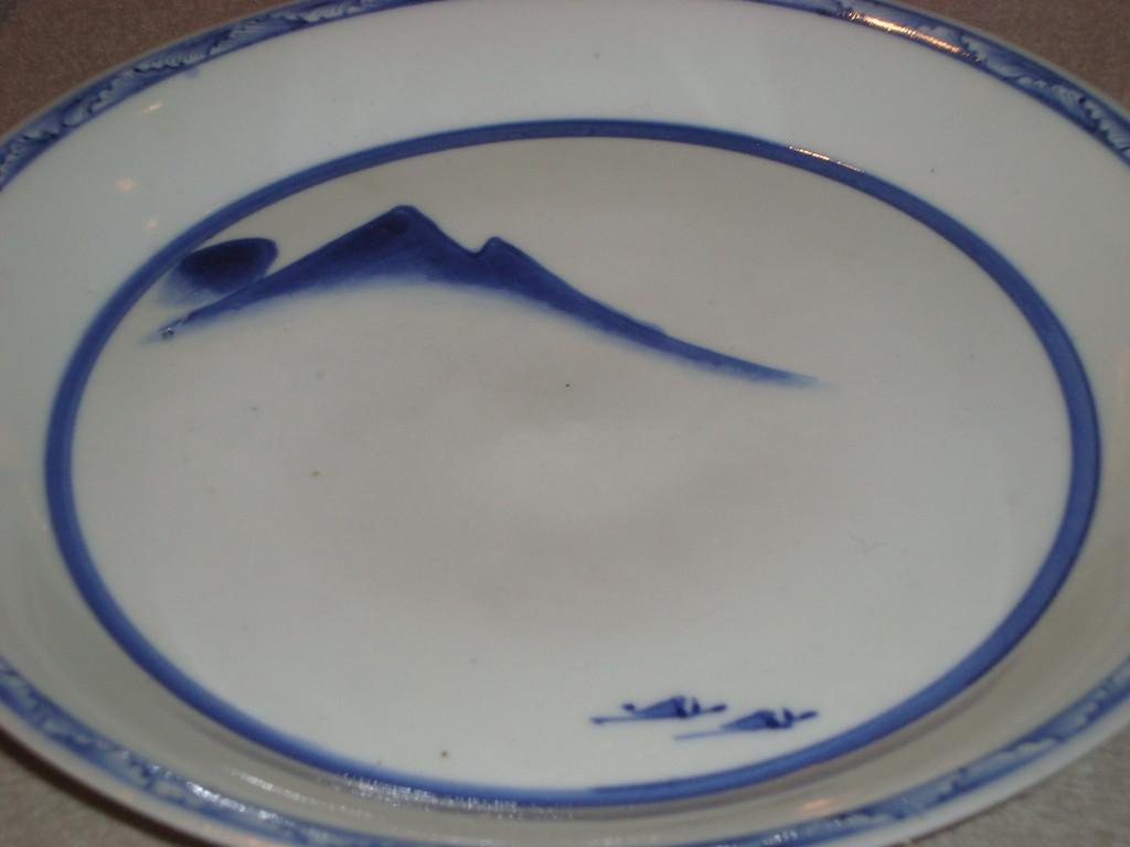 Porcelaine à Arita (Japon)
