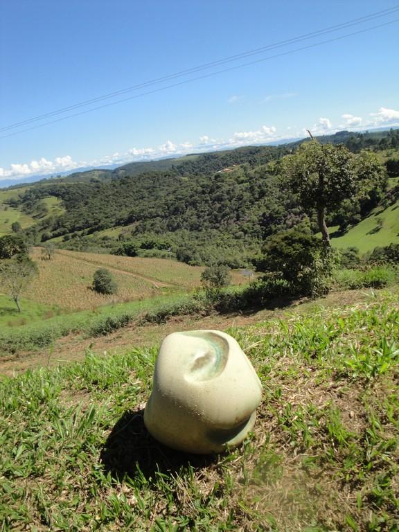 A Cunha, chez Flavia
