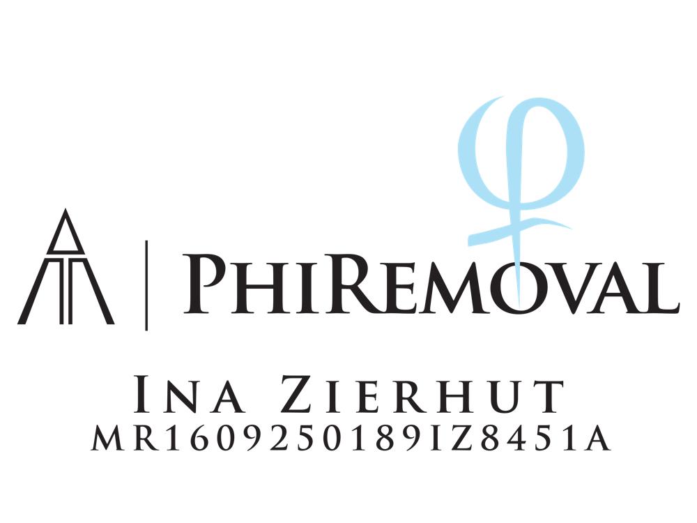 Aesthetik by Ina Zierhut - Zertifikat Pino Severino
