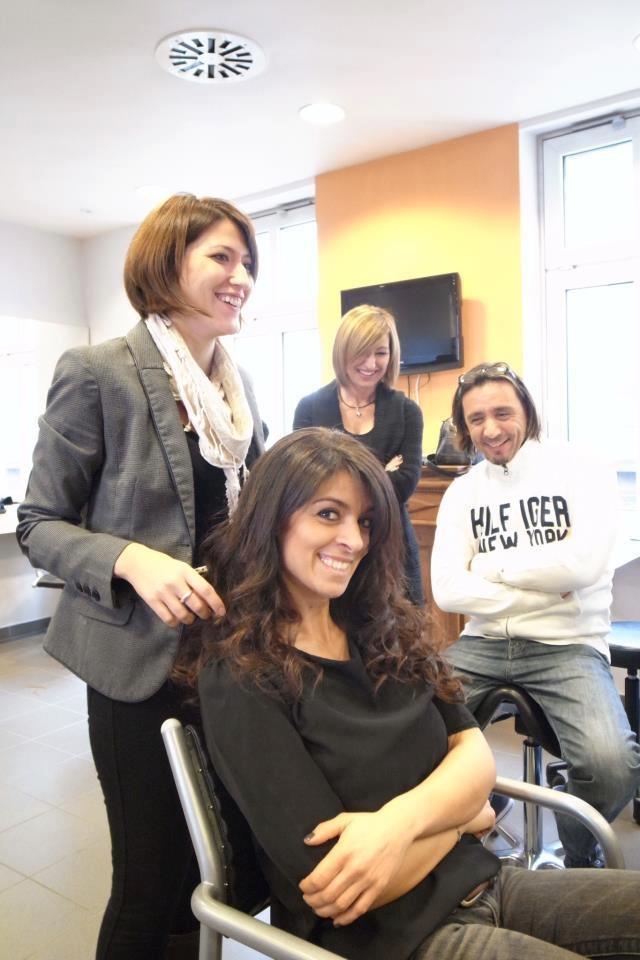 Formations coiffure, maquillage et visagisme
