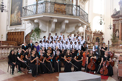 Cantus MM Music & Culture Festival 2014