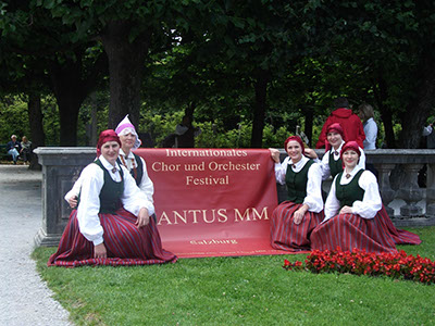 Cantus MM Music & Culture Festival 2011