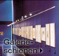Galerieschienen Wien