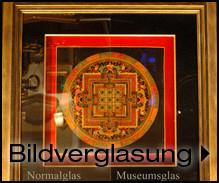 Museumsglas Wien bei Bilderrahmen Gregor Eder 1060 Wien Hofmühlgasse 14