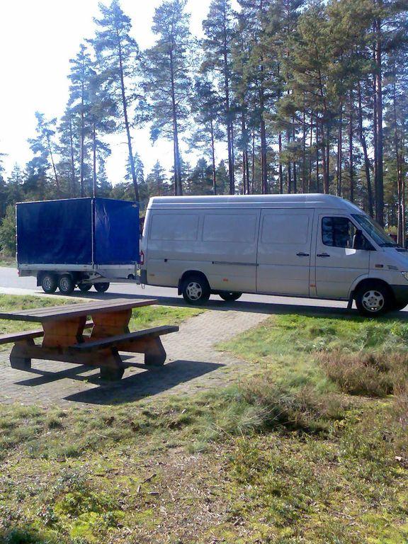 In Schweden