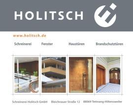 Holitsch GmbH Schreinerei