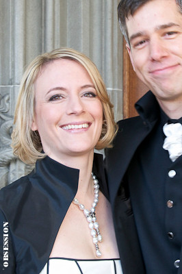Cäcilia & Viktor 2011