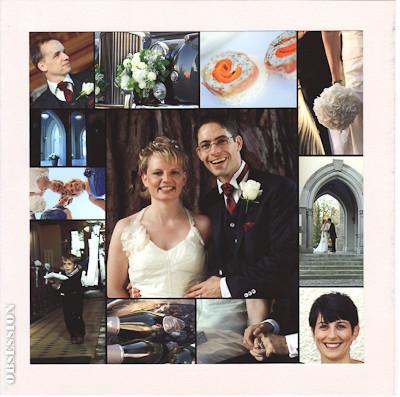 ... herzlichen Dank auch nochmals für die wunderschönen Eheringe. Liebe Grüsse Michelle & Koni