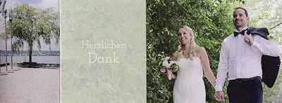Unser Hochzeitstag war für uns wunderschön und überwältigend. Die Erinnerungen daran werden uns ein Leben lang begleiten.ite