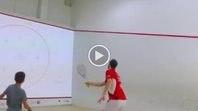 interactive Fun Court: Darts