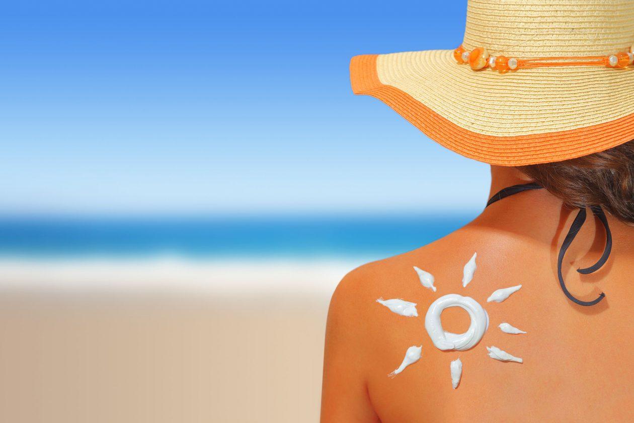 De juiste zonverzorging voor je huid!