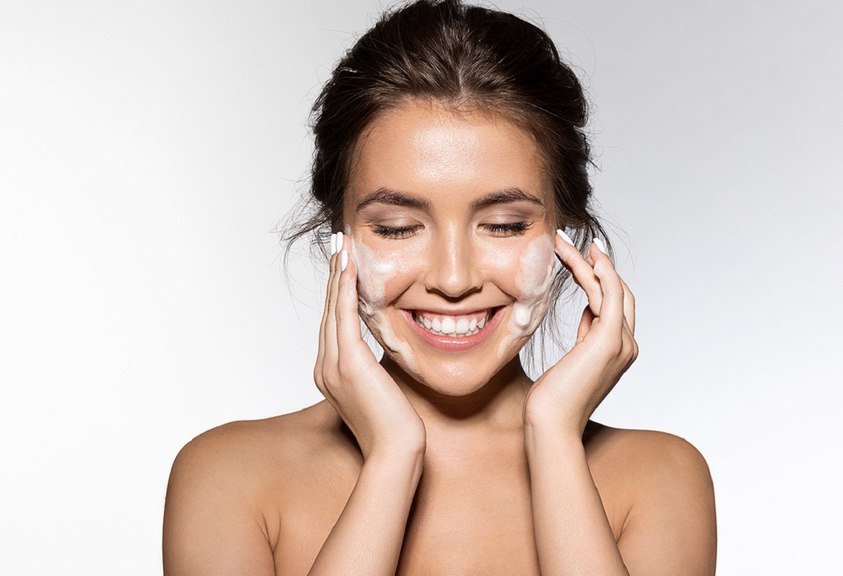 Hoe reinig jij je huid?