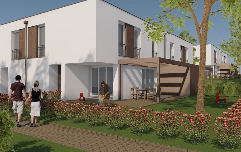 Quattrohaus Pinkafeld