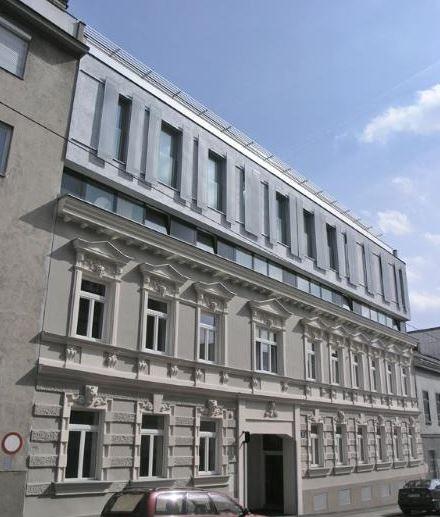 Guldengasse 14, 1140 Wien (21 WE)