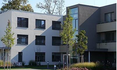 Pflegeheim am Schlosspark in Rechnitz