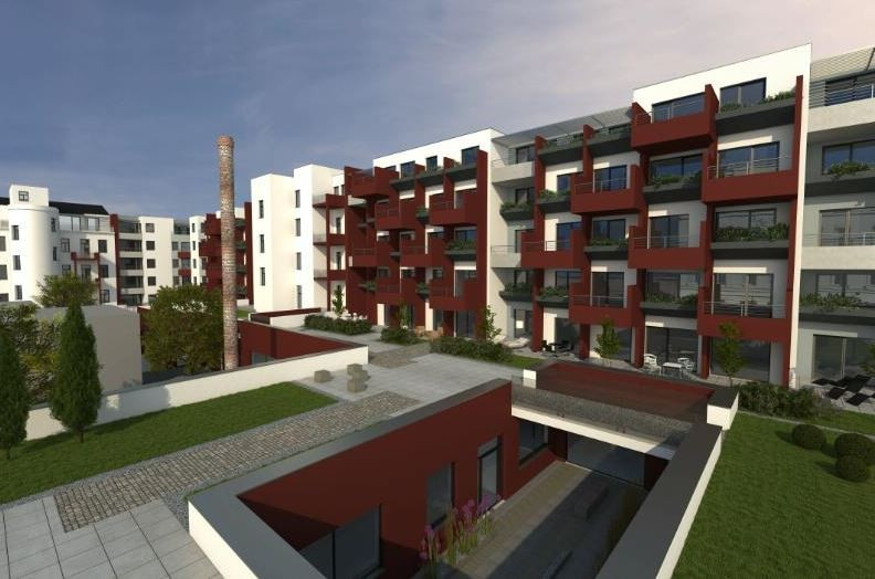 Wohnpark Ottakring/Huttengasse (98 WE)