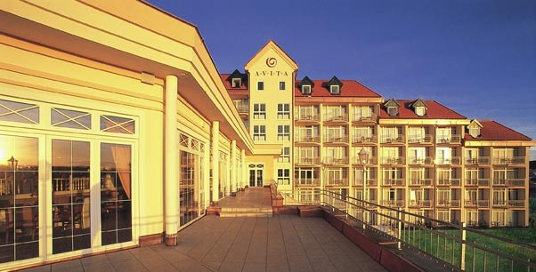 Avita Hotel in Bad Tatzmannsdorf