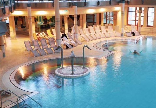 Avita Therme Bad Tatzmannsdorf
