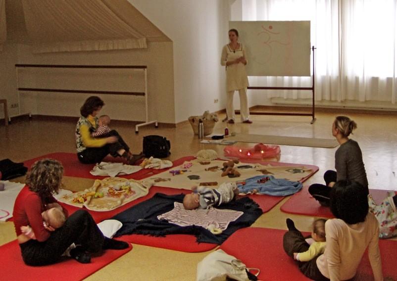 Wissenswertes über Yoga