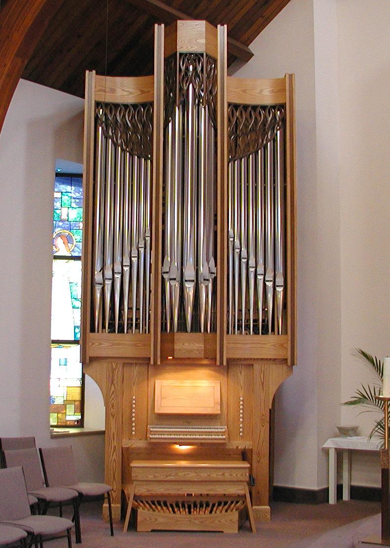 Holy Rosary Church, Burlington, ON