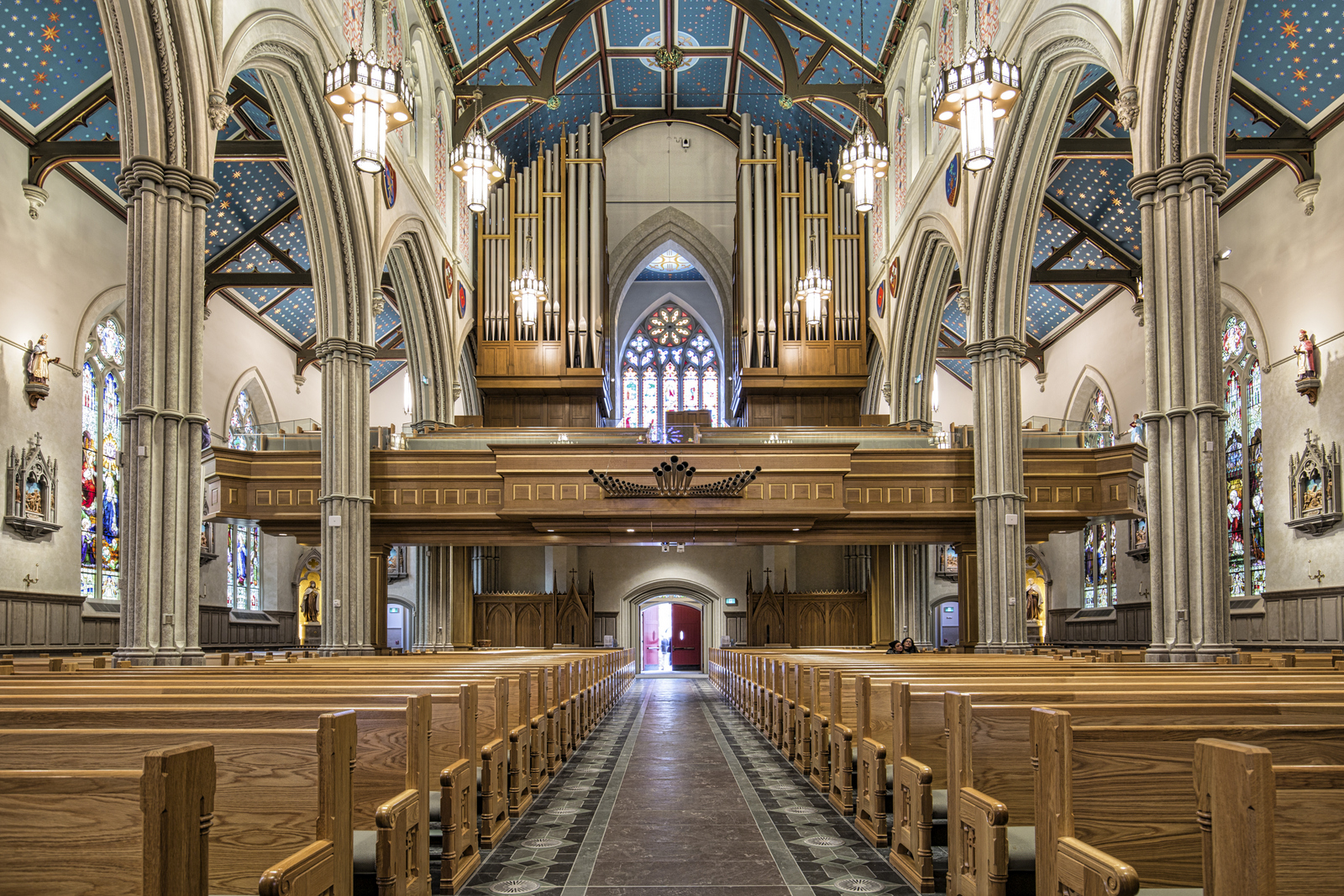 Saint-Michael's Cathedral, Toronto, ON