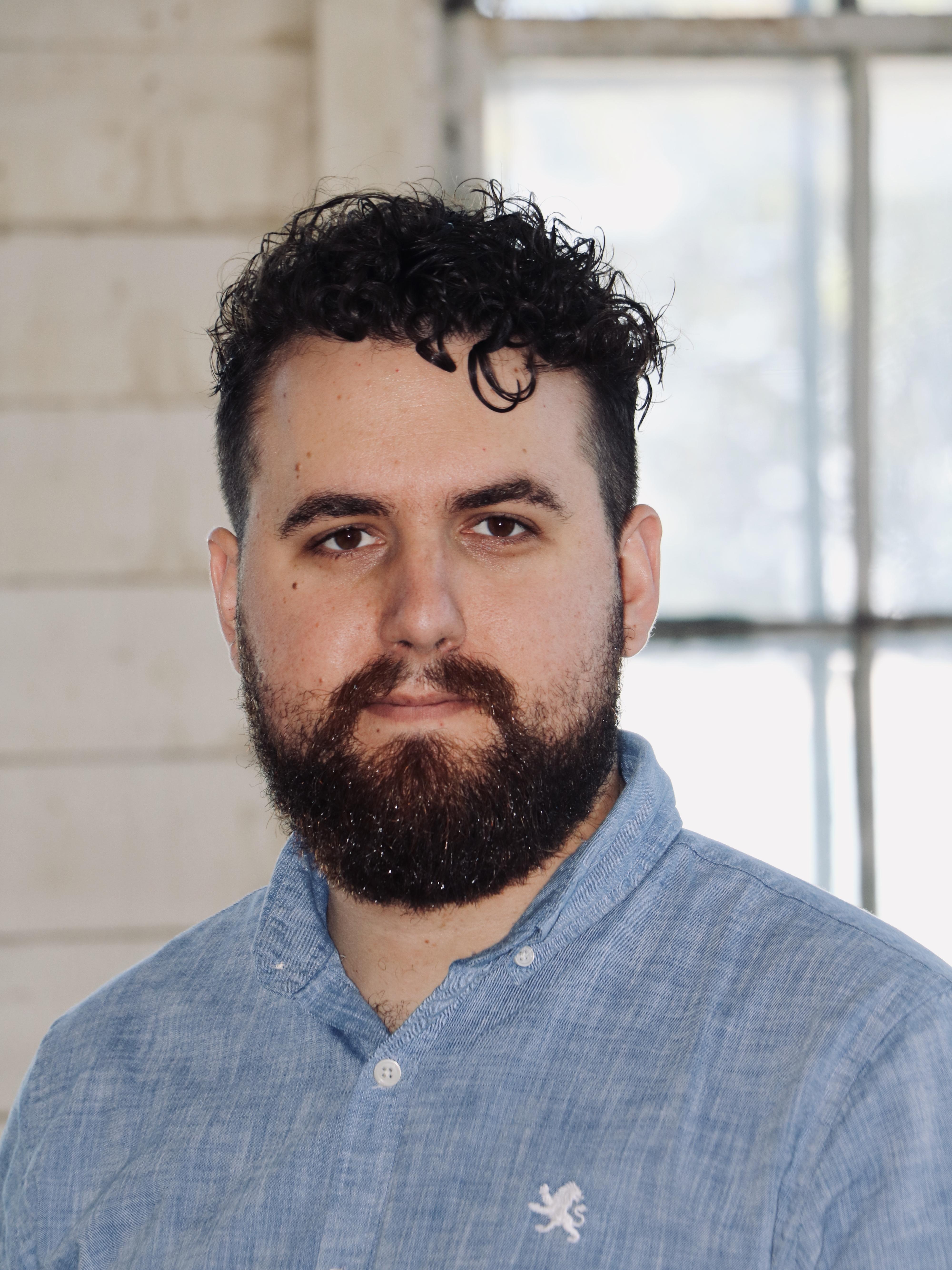 Pierre-Paul Ruiz, Ing. f, Directeur de projet