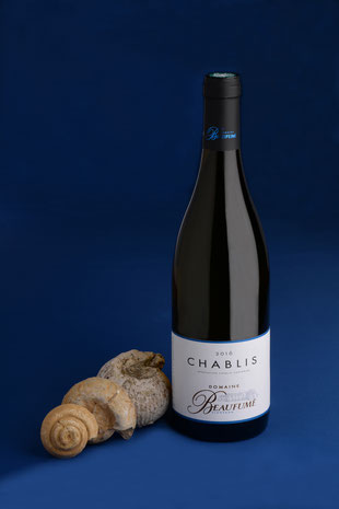 Domaine Beaufumé Wines of Chablis Burgundy