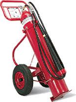 unidad movil de co2, unidad movil de bioxido de carbono, extintor sobre ruedas, extintores sobre ruedas de co2, recarga de extintores, precio de exintores sobre ruedas de co2, extintores de bioxido de carbono sobre ruedas