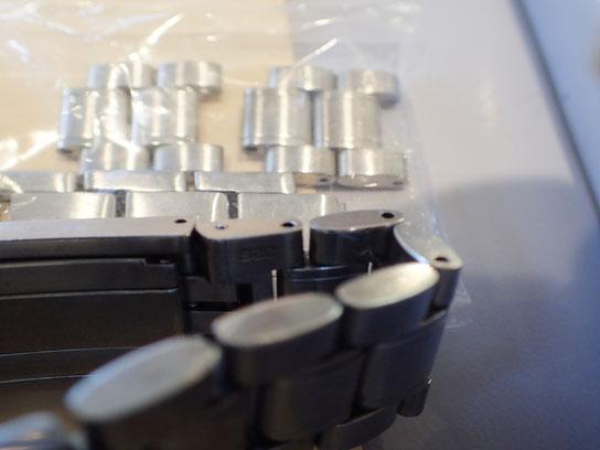 sports shoes e80cc 9a2ab OMEGAベルト修理の極意 なぜか多い(?)オメガ腕時計バンドの修理 ...