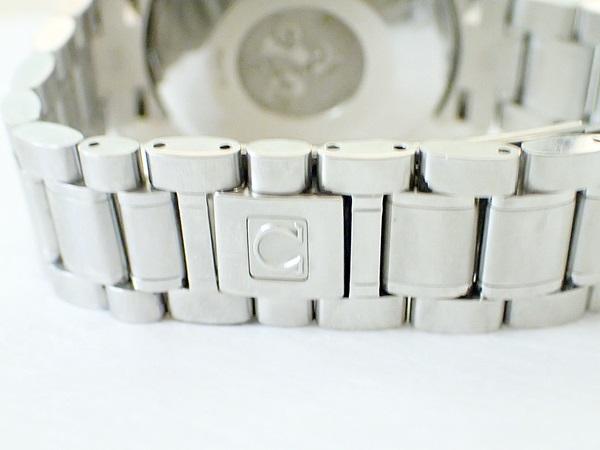 quality design f39a8 19832 伊勢崎市からOMEGA オメガ腕時計修理のご依頼ほか。壊れたベルト ...