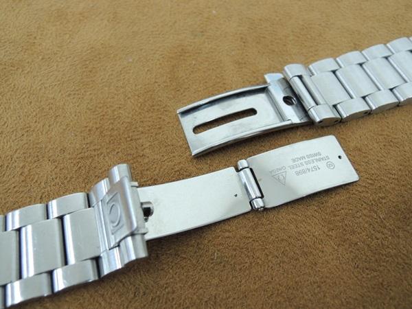 sports shoes b9466 2a779 OMEGAベルト修理の極意 なぜか多い(?)オメガ腕時計バンドの修理 ...