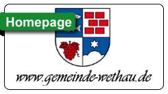 Neue Funktion der Wethauer Homepage #5