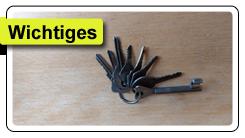 Schlüssel gefunden