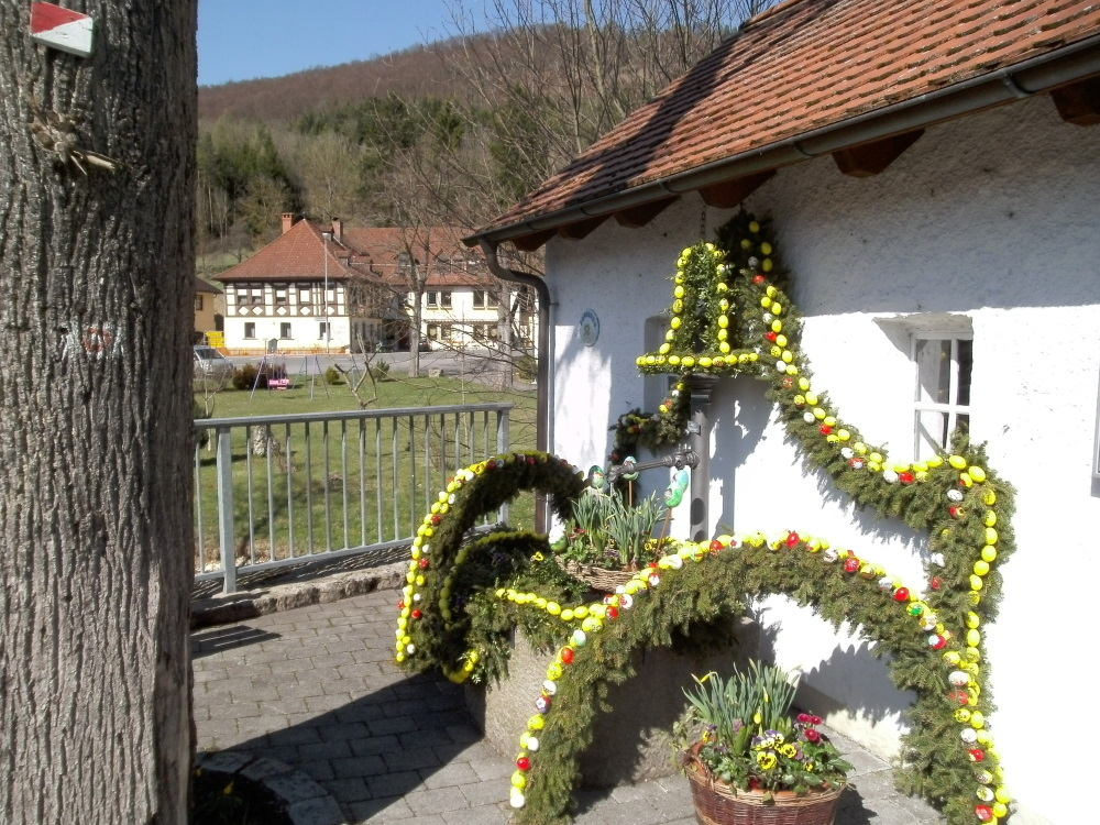 Burggrub