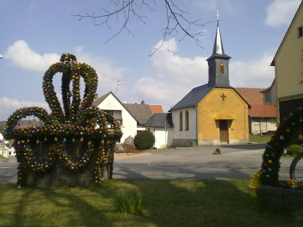Kalteneggolfsfeld