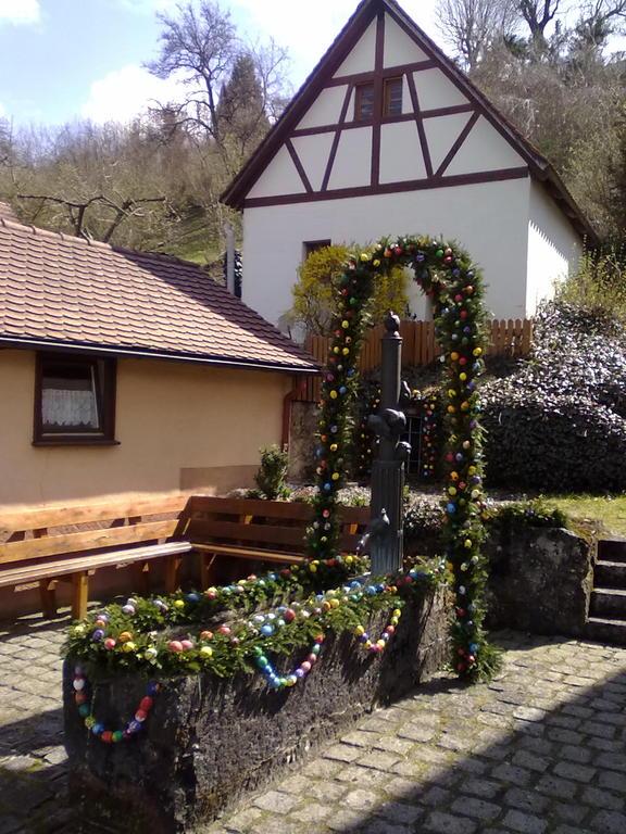 Niederfellendorf