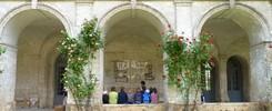 Somme Groupes - Somme - Groupes - Voyages en groupes - Hauts de France - Valloires - Scolaires - Jardins - Fleurs - Abbaye - Picardie