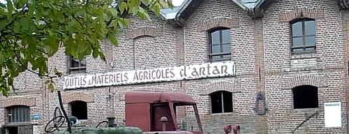 Somme Groupes - Voyages en groupes - Somme - Groupes - Scolaires - Ferme - Animaux - Hauts de France - Picardie - Activités - Creuse