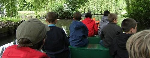 Somme Groupes - Somme - Groupes - Voyages en groupes - Scolaires - Hortillonnages - Jardins - Nature - Séjour - Découverte - Amiens