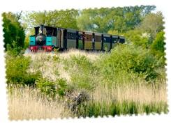 Somme Groupes - Somme - Groupes - Voyages en groupes - Scolaires - Chemin de Fer - Train - St Valery - Le Crotoy - Hauts de France - Picardie
