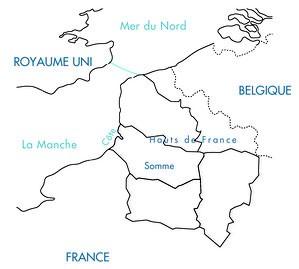 Destination - Séjour Hauts de France - Séjour Somme - Séjour Amiens - Séjour Baie de Somme - Séjour Haute Somme - Réceptif - Agence de voyages -