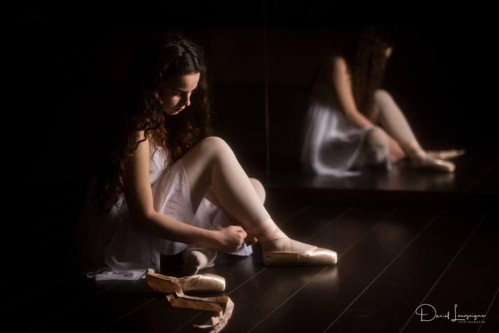 Book photo de danse