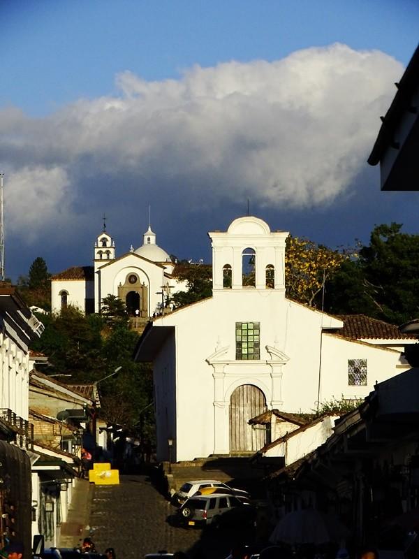 Iglesia LA Ermita, Belen