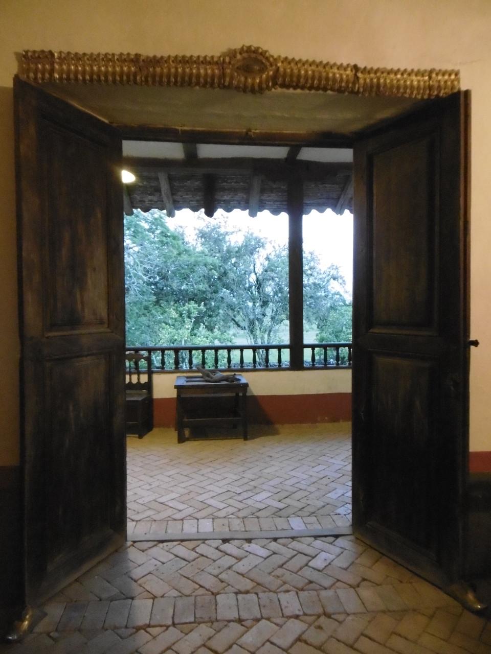 Hacienda Calibio Habitaciones